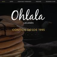 Ohlala Leganés